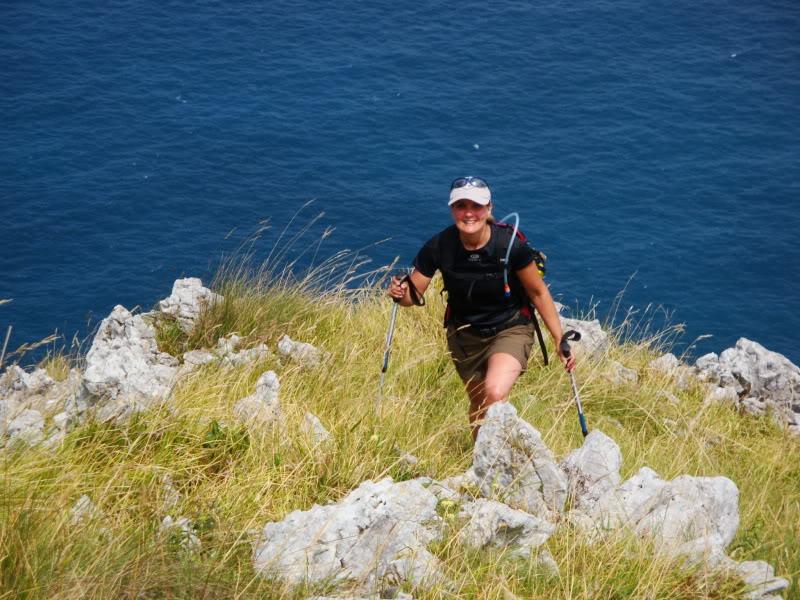Monte Candina 489m. y Salpico 486m. desde Sonabia CANDINA051