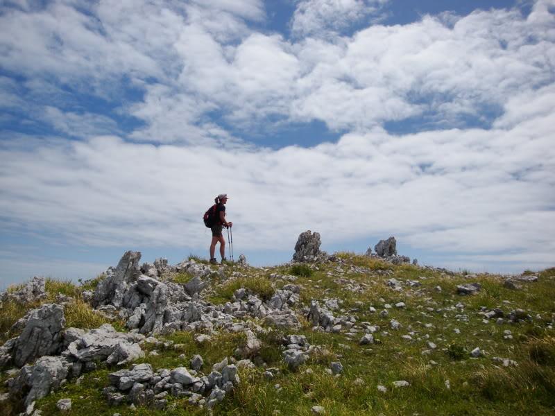 Monte Candina 489m. y Salpico 486m. desde Sonabia CANDINA061