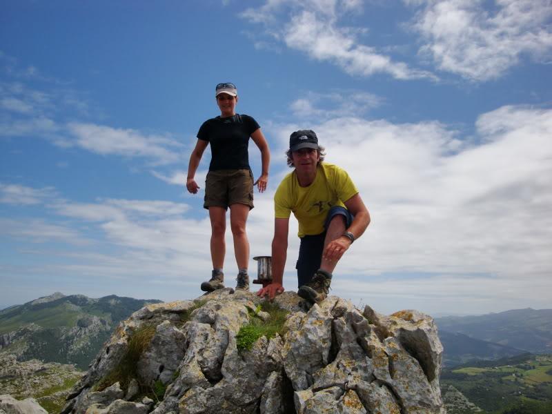 Monte Candina 489m. y Salpico 486m. desde Sonabia CANDINA101