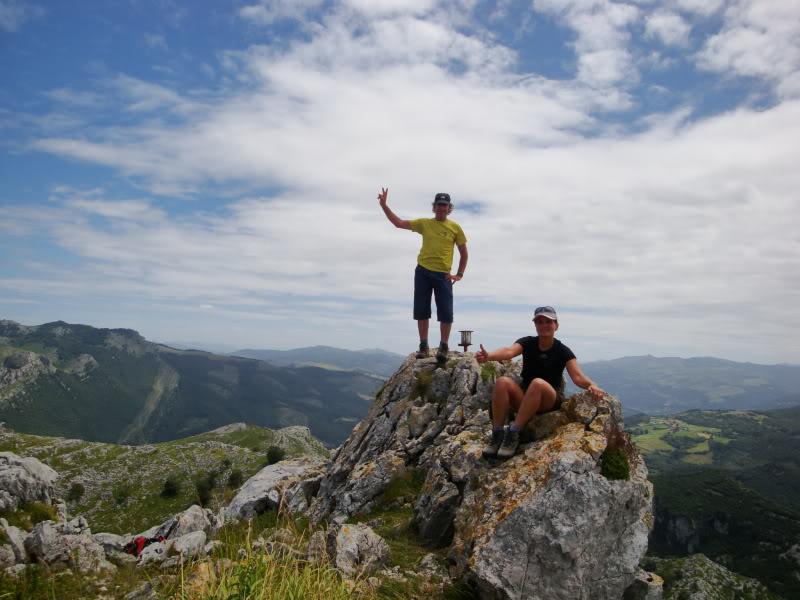 Monte Candina 489m. y Salpico 486m. desde Sonabia CANDINA103