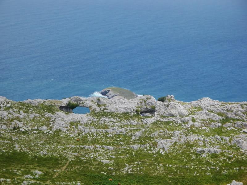 Monte Candina 489m. y Salpico 486m. desde Sonabia CANDINA109-1