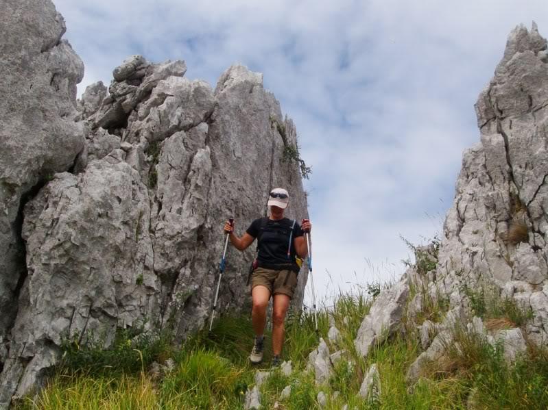 Monte Candina 489m. y Salpico 486m. desde Sonabia CANDINA112