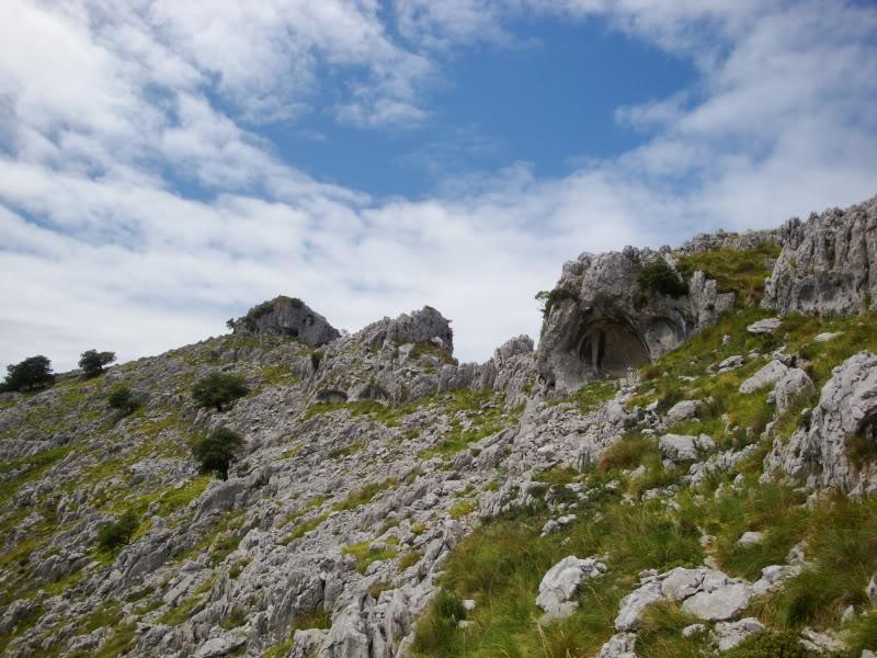 Monte Candina 489m. y Salpico 486m. desde Sonabia CANDINA118