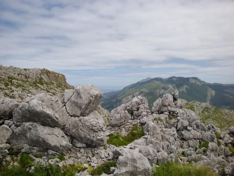 Monte Candina 489m. y Salpico 486m. desde Sonabia CANDINA120