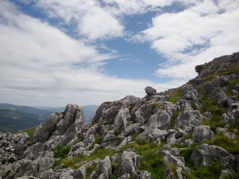 Monte Candina 489m. y Salpico 486m. desde Sonabia CANDINA121