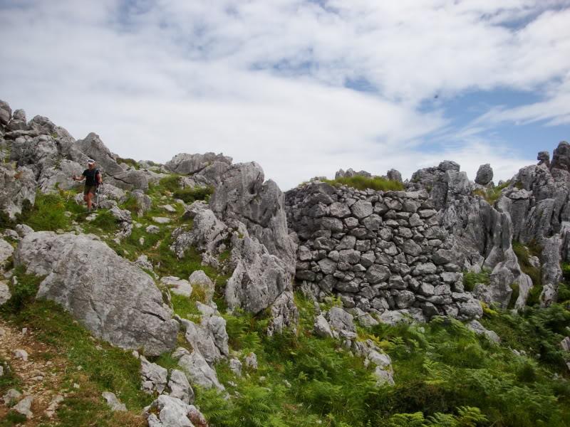 Monte Candina 489m. y Salpico 486m. desde Sonabia CANDINA123