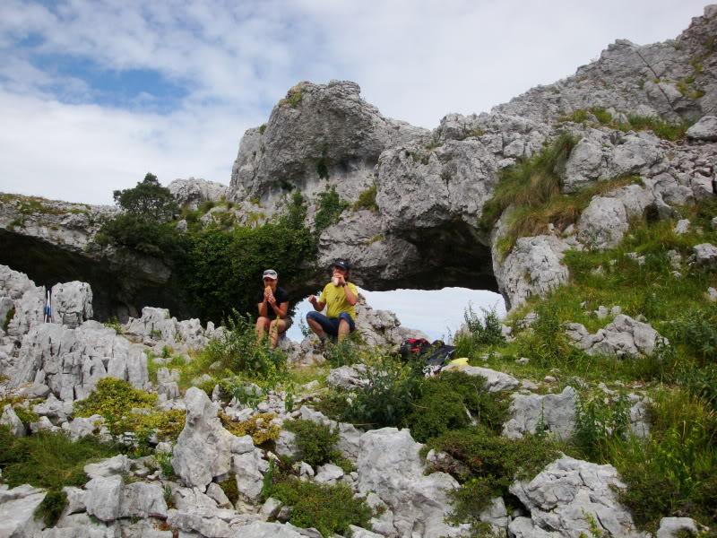 Monte Candina 489m. y Salpico 486m. desde Sonabia CANDINA149