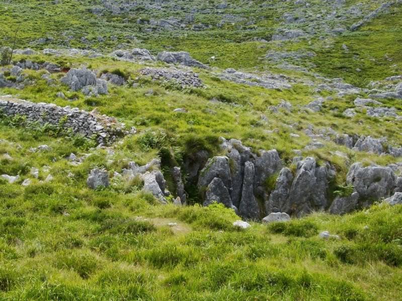 Monte Candina 489m. y Salpico 486m. desde Sonabia CANDINA153