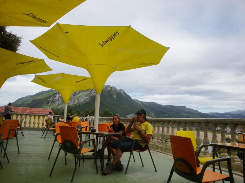 Monte Candina 489m. y Salpico 486m. desde Sonabia CANDINA210