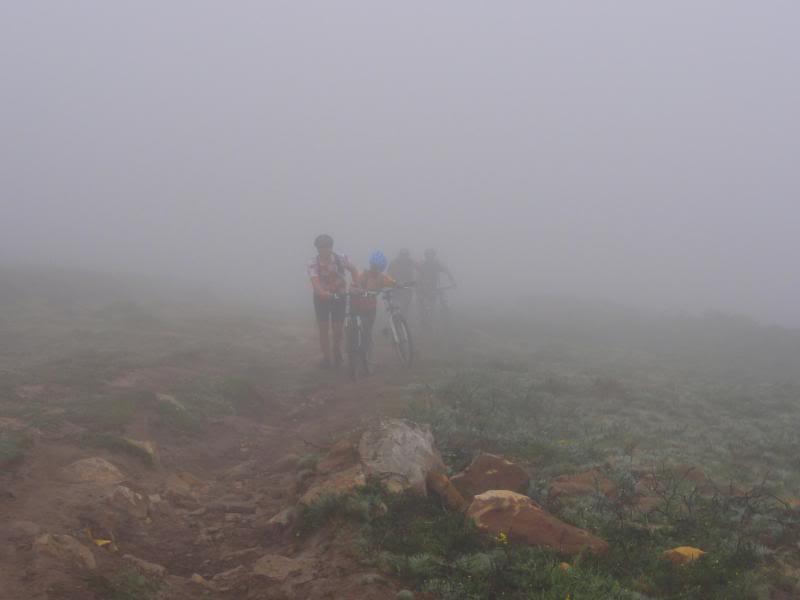 Pico Cerredo 634m. Ventoso 731m. desde Castro Urdiales DSC00896