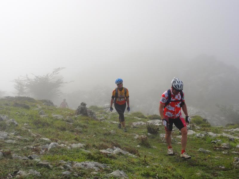 Pico Cerredo 634m. Ventoso 731m. desde Castro Urdiales DSC00898