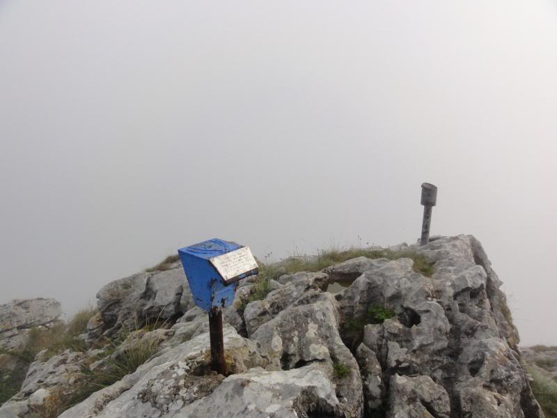 Pico Cerredo 634m. Ventoso 731m. desde Castro Urdiales DSC00901