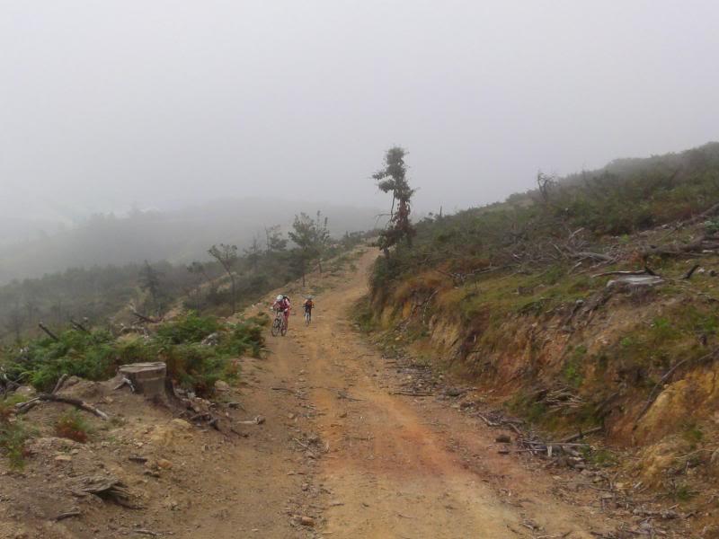 Pico Cerredo 634m. Ventoso 731m. desde Castro Urdiales DSC00913