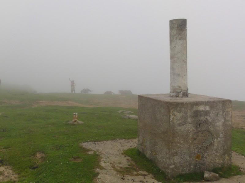 Pico Cerredo 634m. Ventoso 731m. desde Castro Urdiales DSC00918