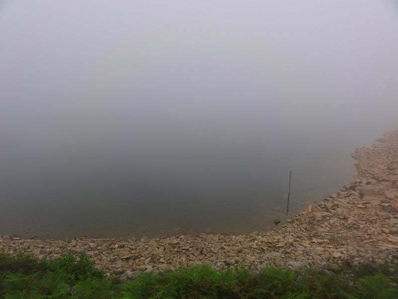 Pico Cerredo 634m. Ventoso 731m. desde Castro Urdiales DSC00946