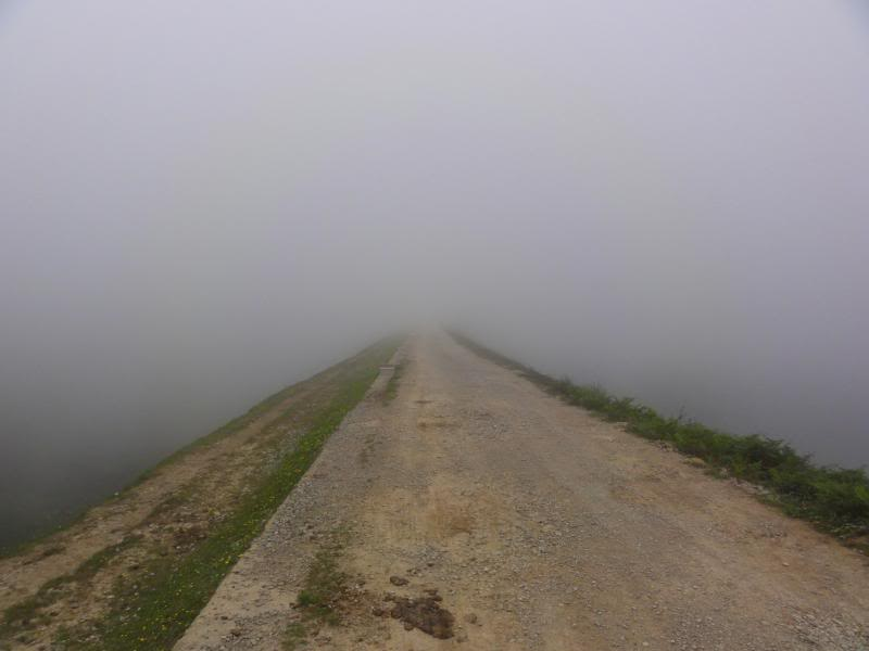 Pico Cerredo 634m. Ventoso 731m. desde Castro Urdiales DSC00947