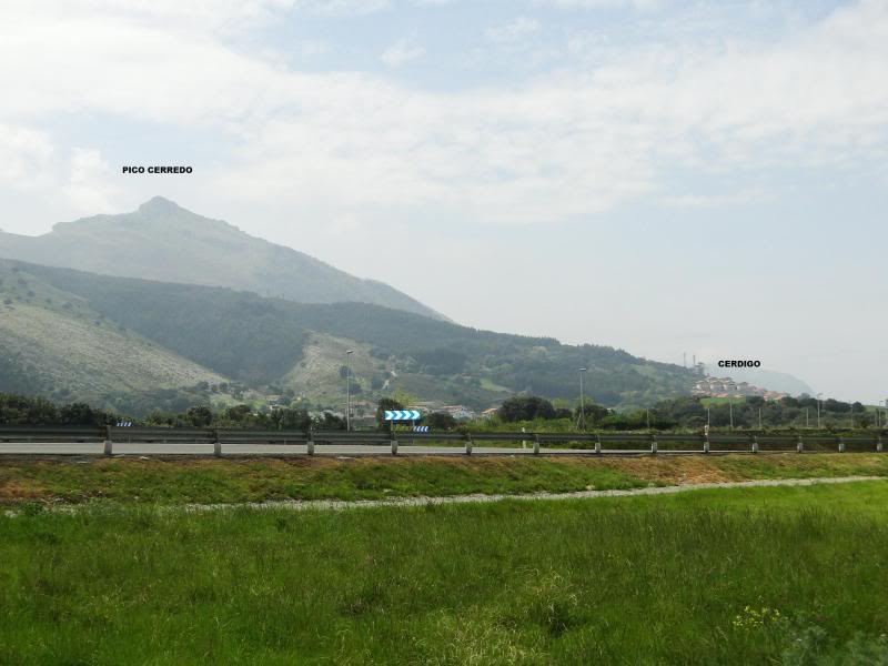 Pico Cerredo 643m. desde Cerdigo DSC00654