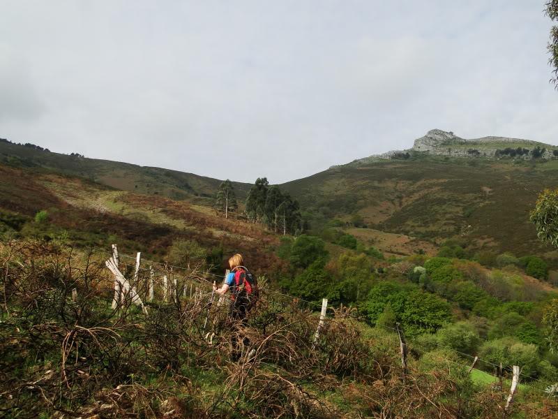 Pico Cerredo 643m. desde Cerdigo DSC00673