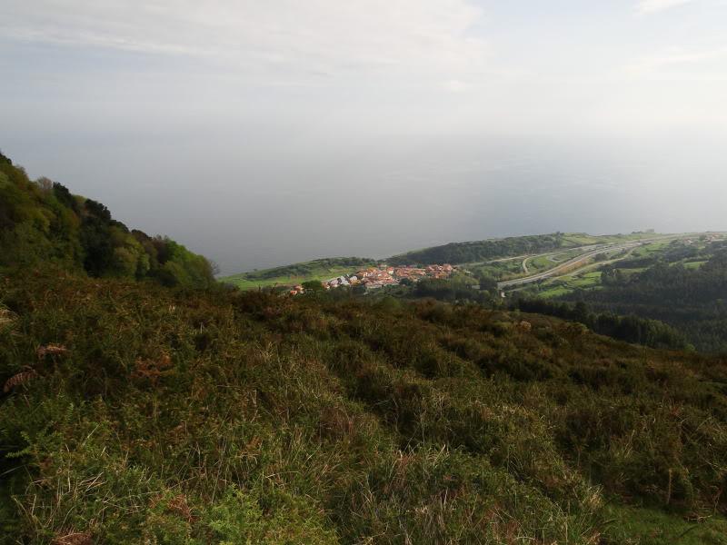 Pico Cerredo 643m. desde Cerdigo DSC00710