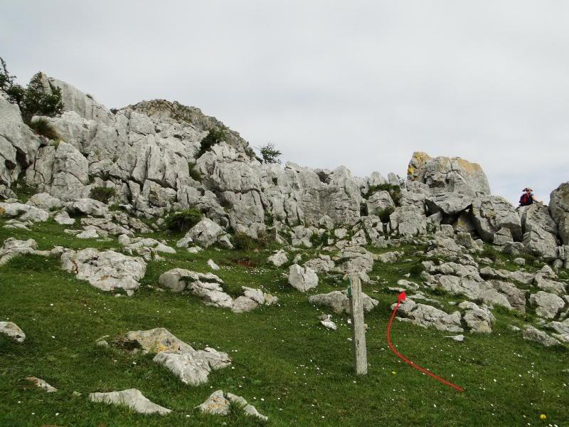 Pico Cerredo 643m. desde Cerdigo DSC00732