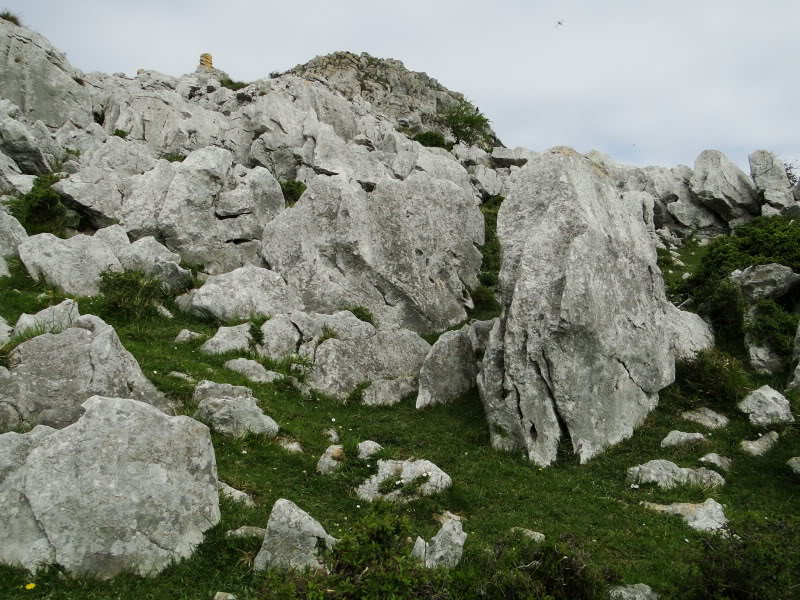 Pico Cerredo 643m. desde Cerdigo DSC00733