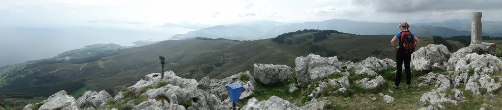 Pico Cerredo 643m. desde Cerdigo DSC00754-1