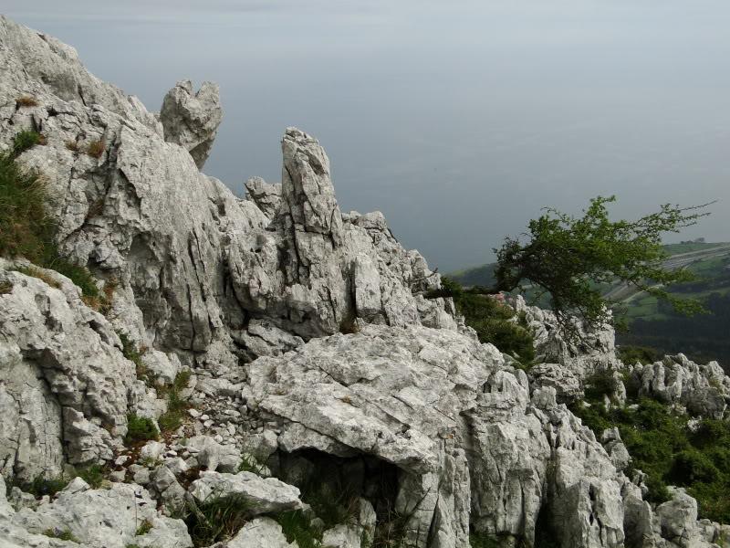 Pico Cerredo 643m. desde Cerdigo DSC00770