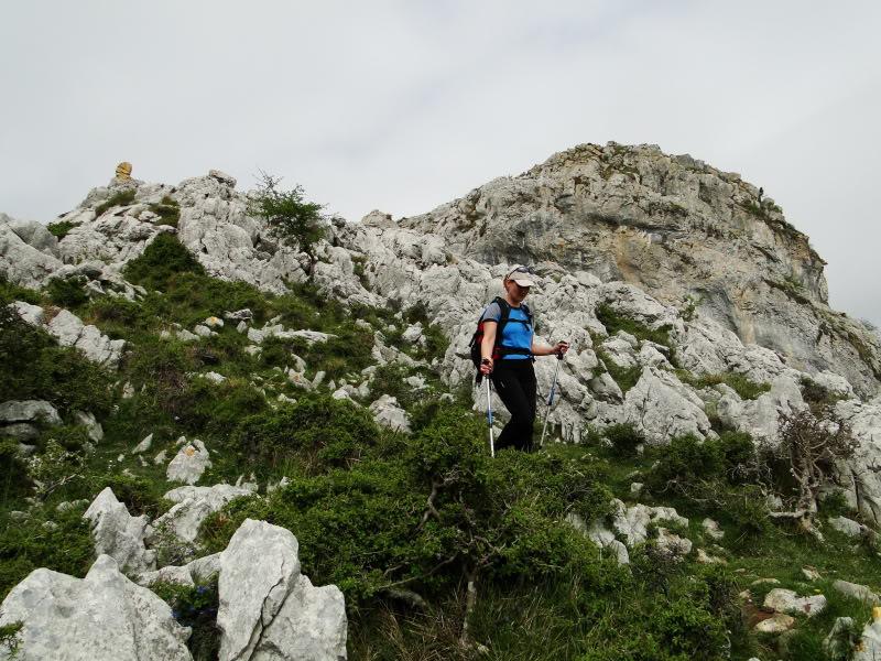 Pico Cerredo 643m. desde Cerdigo DSC00771
