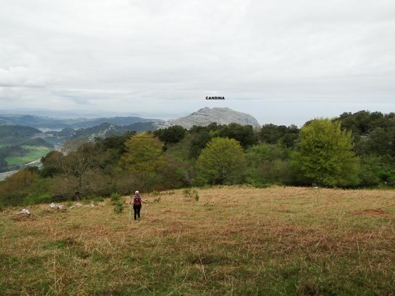 Pico Cerredo 643m. desde Cerdigo DSC00788