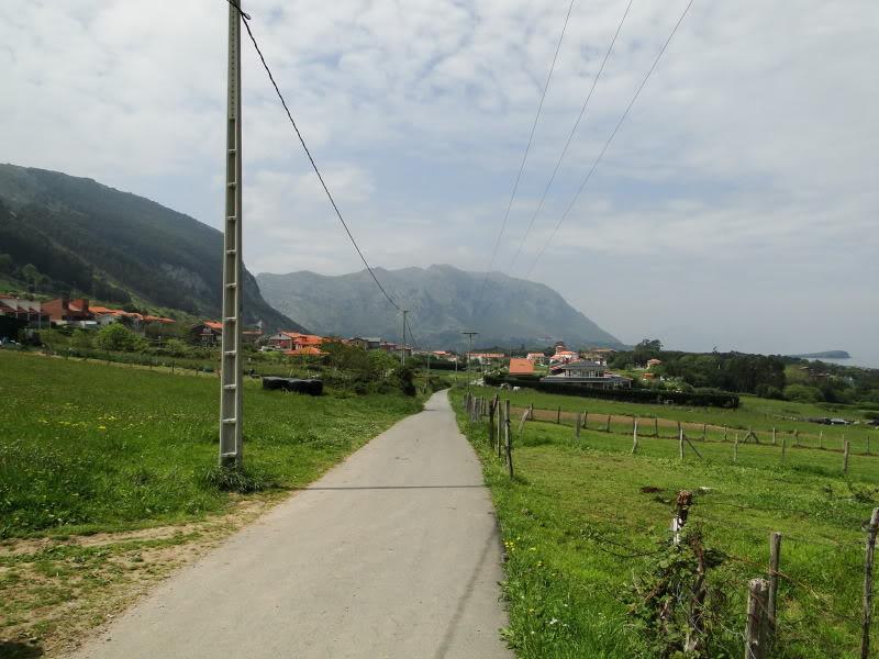 Pico Cerredo 643m. desde Cerdigo DSC00841