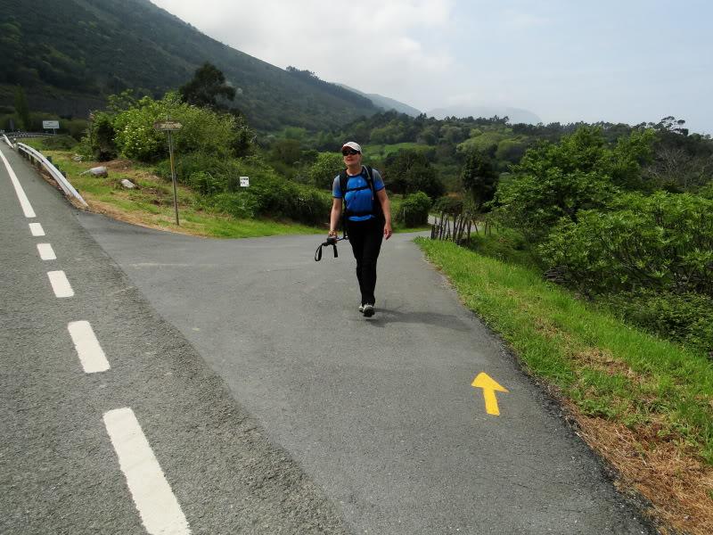Pico Cerredo 643m. desde Cerdigo DSC00847