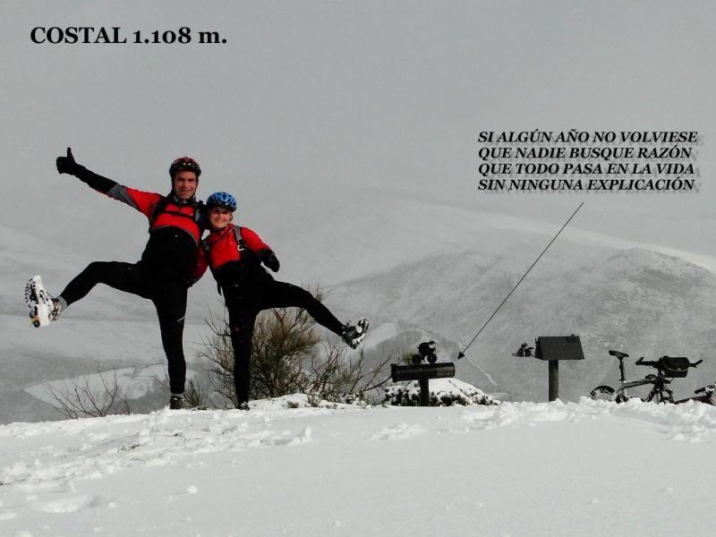 Ascensión al Costal 1.108m.  DSC06588