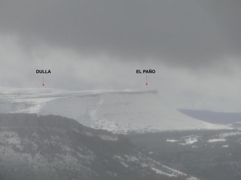 Ascensión al Costal 1.108m.  DSC06633