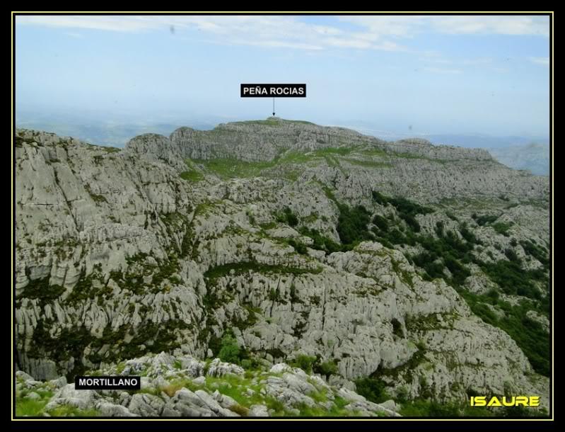 Peña Rocias 1.338m. y Mortillano 1.411m. desde el Valle de Asón DSC00163-1