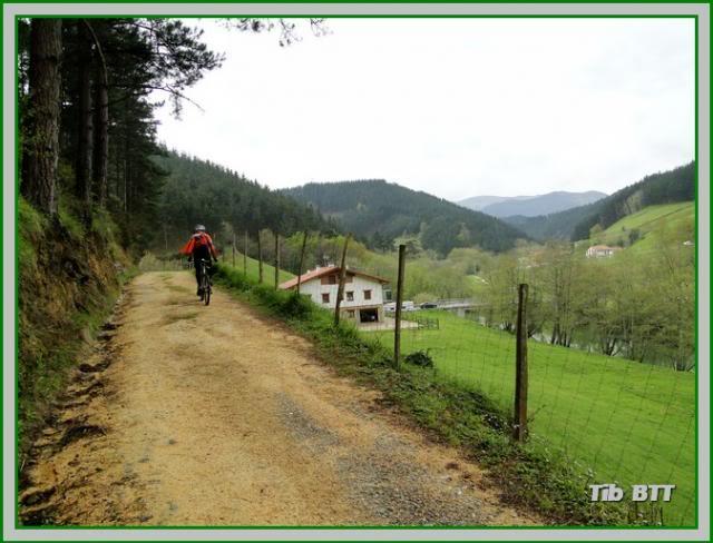 Tramo Ondarroa-Aulesti para Tib BTT DSC00870