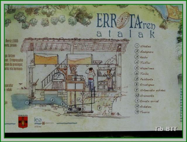 Tramo Ondarroa-Aulesti para Tib BTT DSC00885