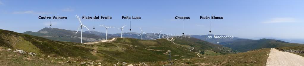 Ascensión a la Churra 1.498m. y Crespas 1.427m. DSC02832