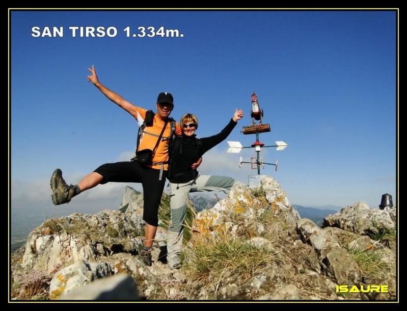 Cresterio San Tirso-Palomares DSC07475