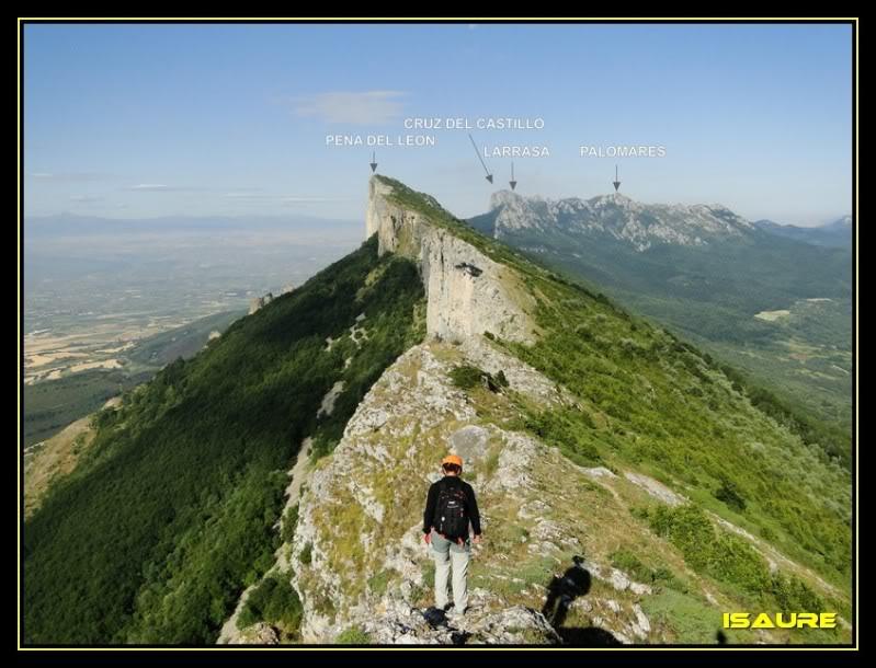 Cresterio San Tirso-Palomares DSC07484