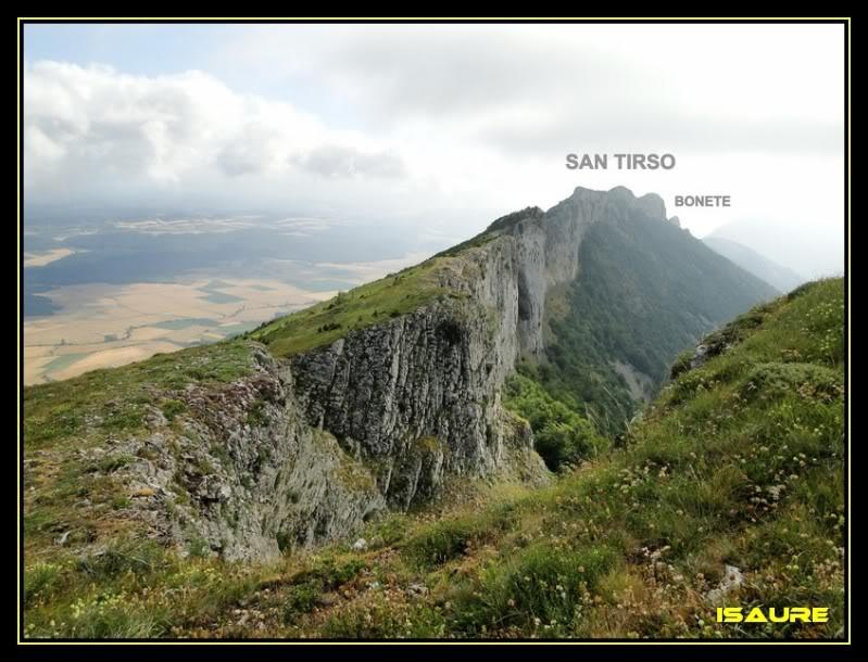 Cresterio San Tirso-Palomares DSC07491