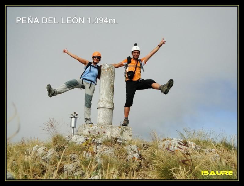 Cresterio San Tirso-Palomares DSC07497