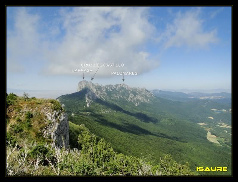 Cresterio San Tirso-Palomares DSC07509