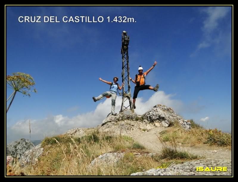 Cresterio San Tirso-Palomares DSC07537