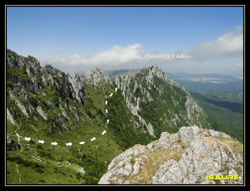 Cresterio San Tirso-Palomares DSC07542