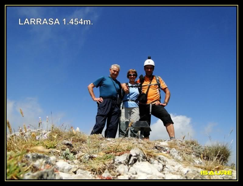 Cresterio San Tirso-Palomares DSC07549