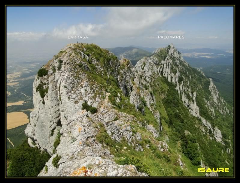 Cresterio San Tirso-Palomares DSC07553