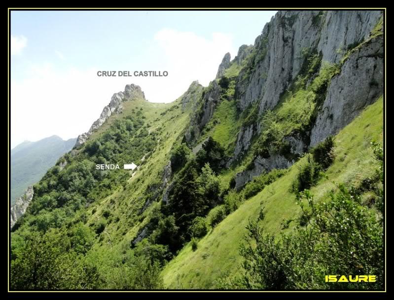 Cresterio San Tirso-Palomares DSC07559
