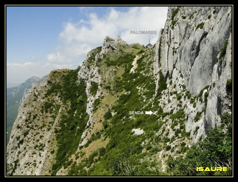 Cresterio San Tirso-Palomares DSC07564