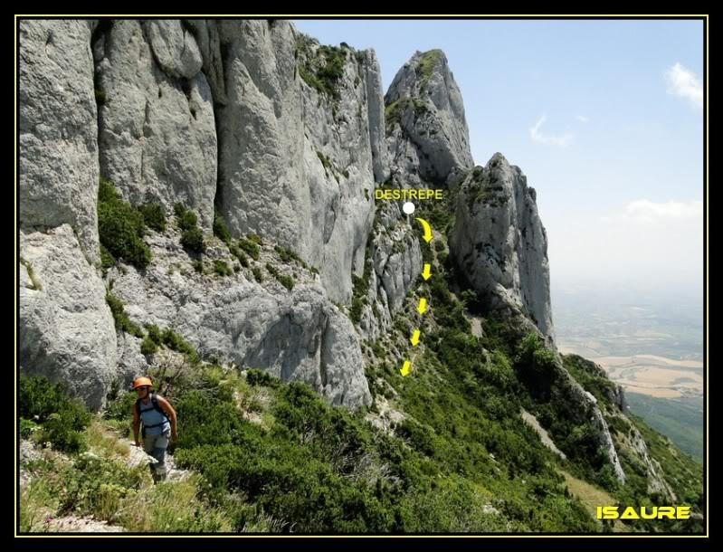 Cresterio San Tirso-Palomares DSC07570
