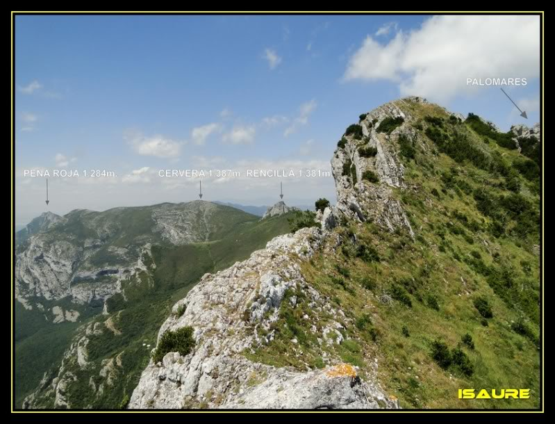 Cresterio San Tirso-Palomares DSC07583